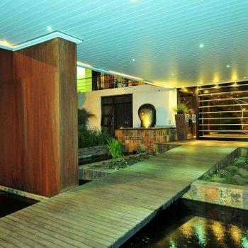 طراحی داخلی حوض