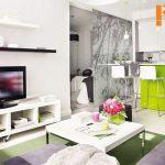 طراحی داخلی خانه 40 متری