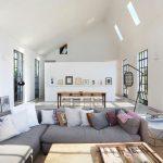 بازسازی داخلی خانه ویلایی