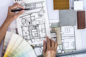 طراحی داخلی چگونه شغلی است؟